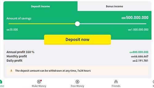 Cara Menghasilkan Uang Dari Aidog Aplikasi Penghasil Uang