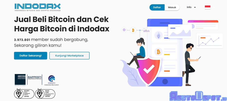 Cara Trading Indodax Agar Profit