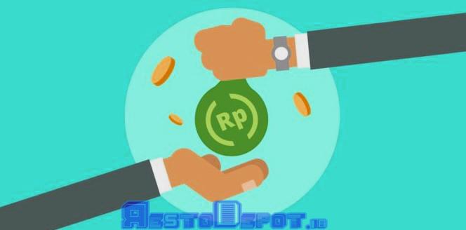 Cara Penarikan Dana Arbsport Apk Penghasil Uang