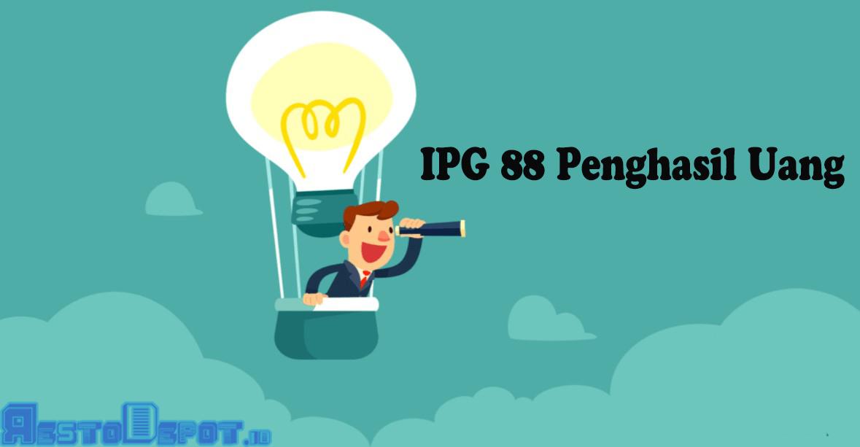 Link Download Aplikasi IPG 88