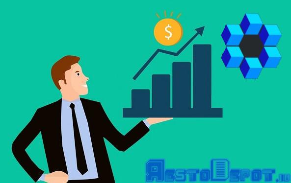 Cara Menggunakan Renren Mine Apk Penghasil Uang
