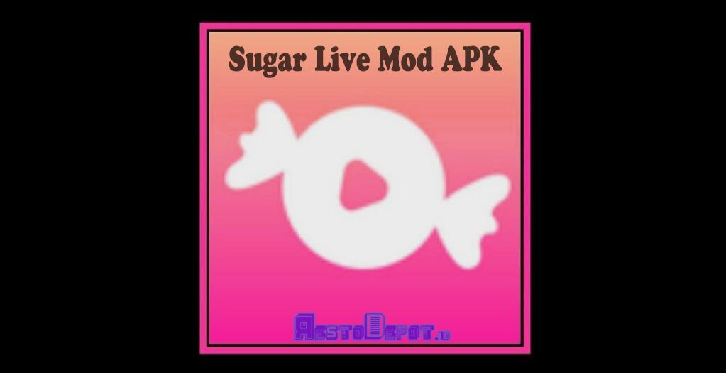 Sugar Live Mod APK