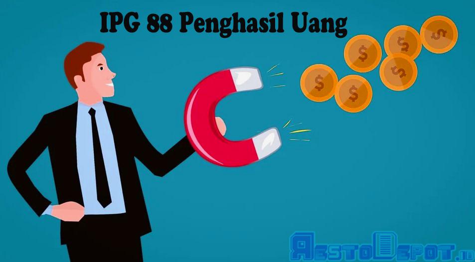 Cara Kerja IPG 88 Apk Penghasil Uang