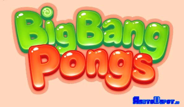Bingbang Pongs