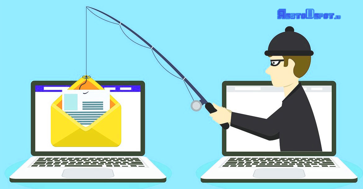 Cara Kerja Aplikasi Data Hack Via ID