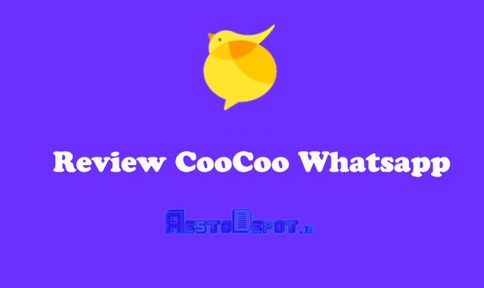 Review CooCoo Whatsapp