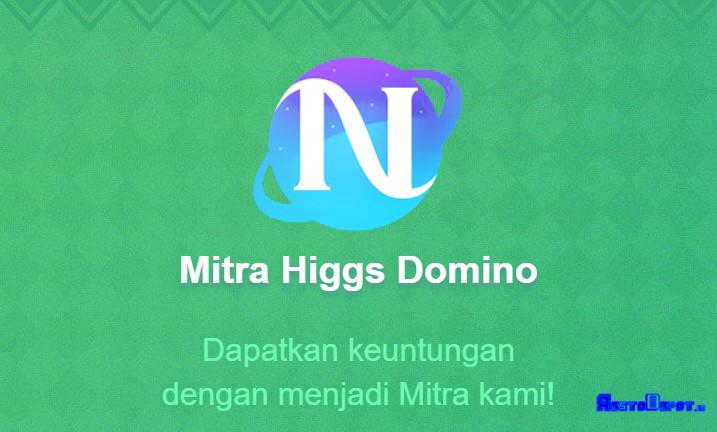 Sekilas Tentang Alat Mitra Higgs Domino