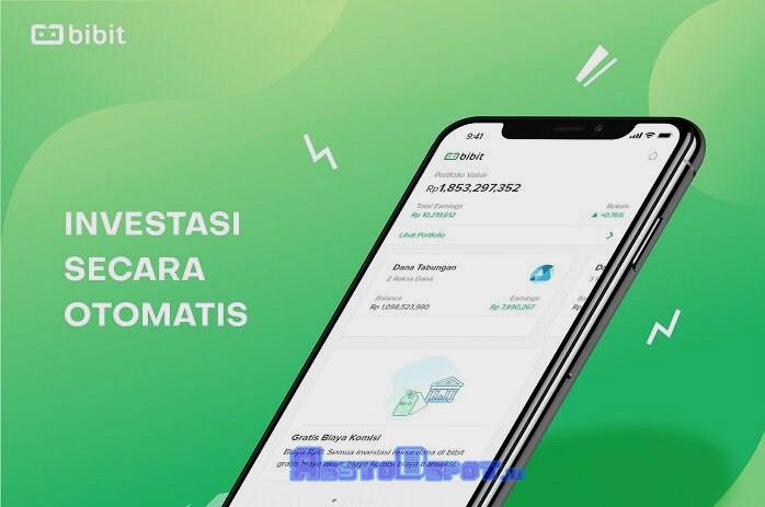 Bibit aplikasi penghasil uang