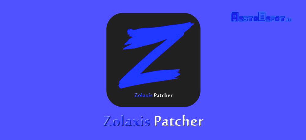 sekilas tentang Zolaxis Patcher