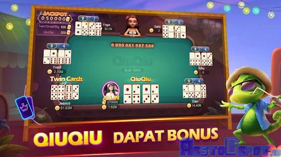 Cara Top Up Higgs Domino Topbos Premium