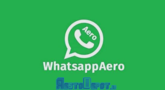 whatsapp aero