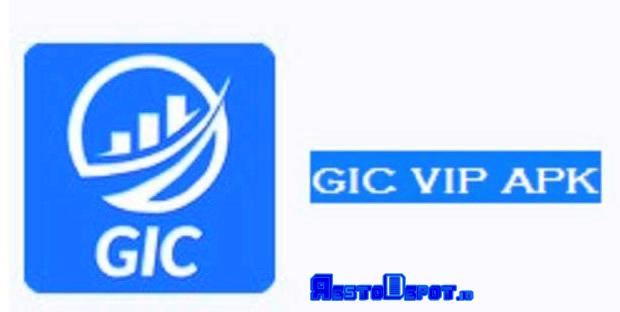 review GIC VIP Penghasil Uang