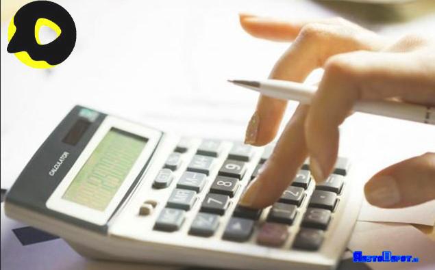 Perhitungan Kalkulator Koin Snack Video