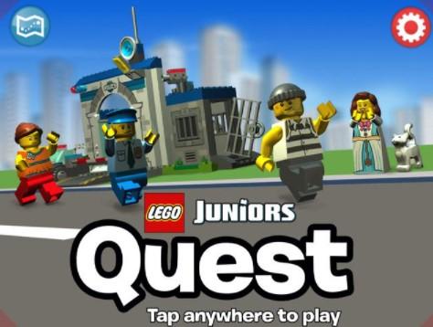 download Lego Junior Apk